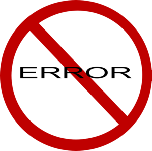 No-error-sign-md