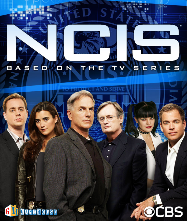 NCIS The Game