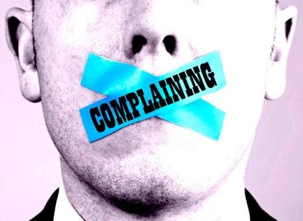 Complaintfree