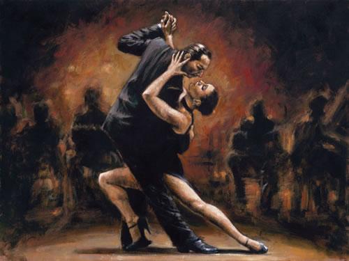 Tango-free