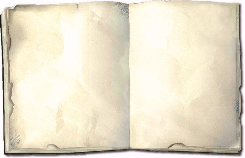 Empty-book