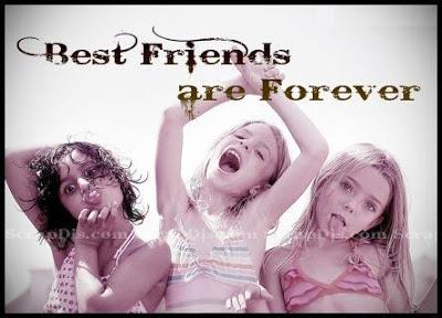 Friendship best wallpaper