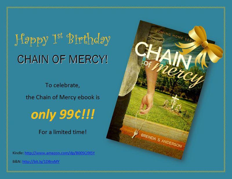 Chain-of-Mercy-1st-birthday