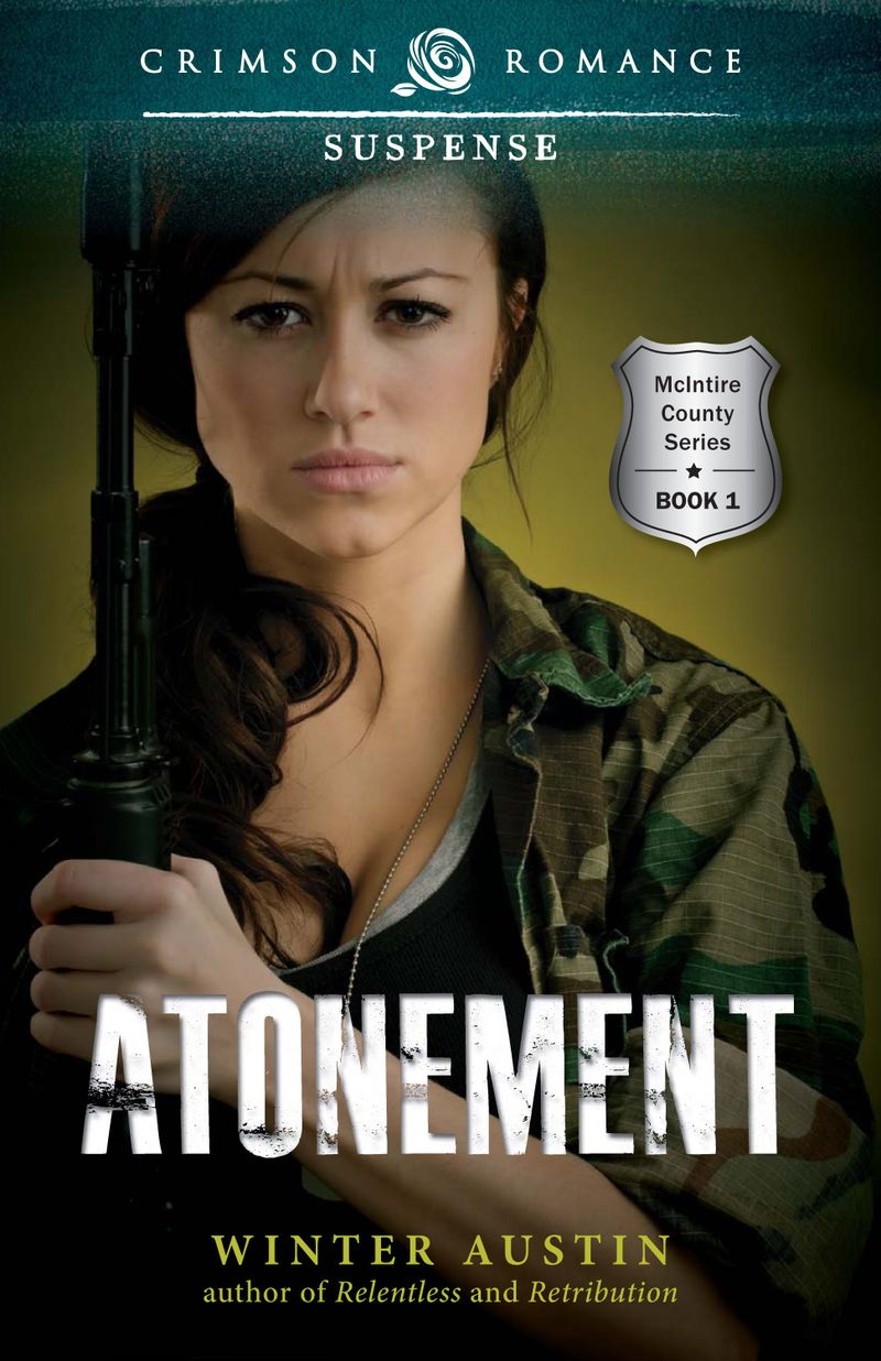 Atonement cover two