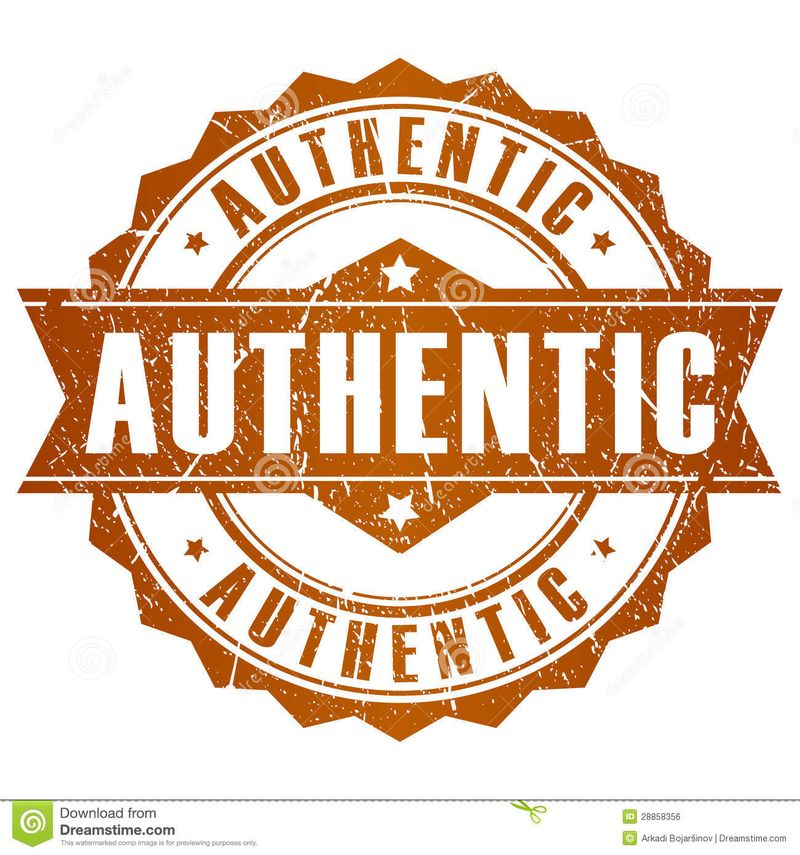 Authentic-vector-stamp-28858356