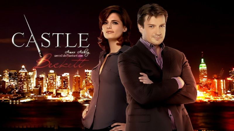 Free-High-Definition-Castle-TV-Show-Series-Wallpapers-HD-2014-for-Desktop-1024x576