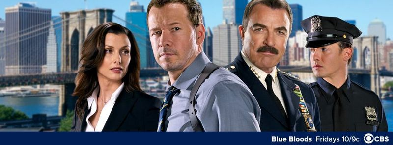 Blue bloods s3