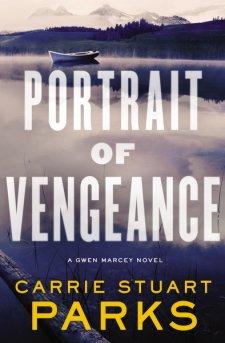 Cover-Portrait of Vengeance