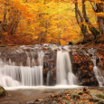 Waterfalls Scenery Wallpapers (3)