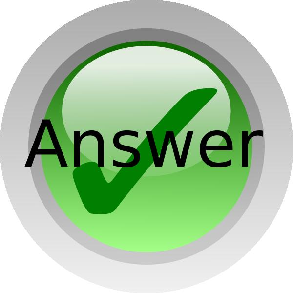 A47a4c605f0fd9a58c26f96ad4e3fe9b_questions-answers-answer-key-clipart_600-600