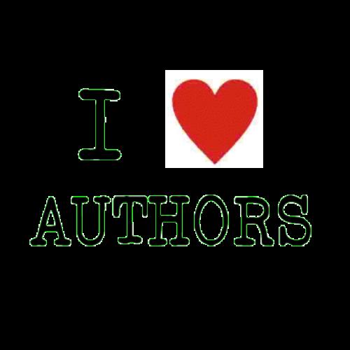 I-love-authors