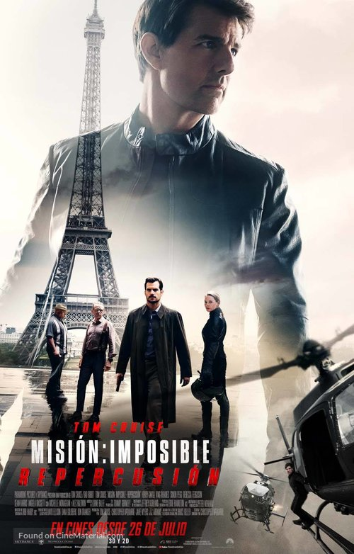 Mission-impossible-fallout-peruvian-movie-poster