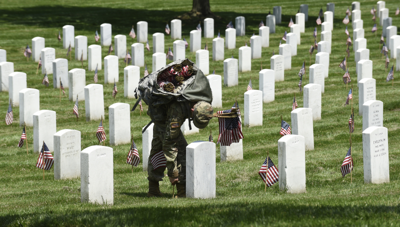 Arlington_Cemetery_Memorial_Day_Flags__ndreier_11