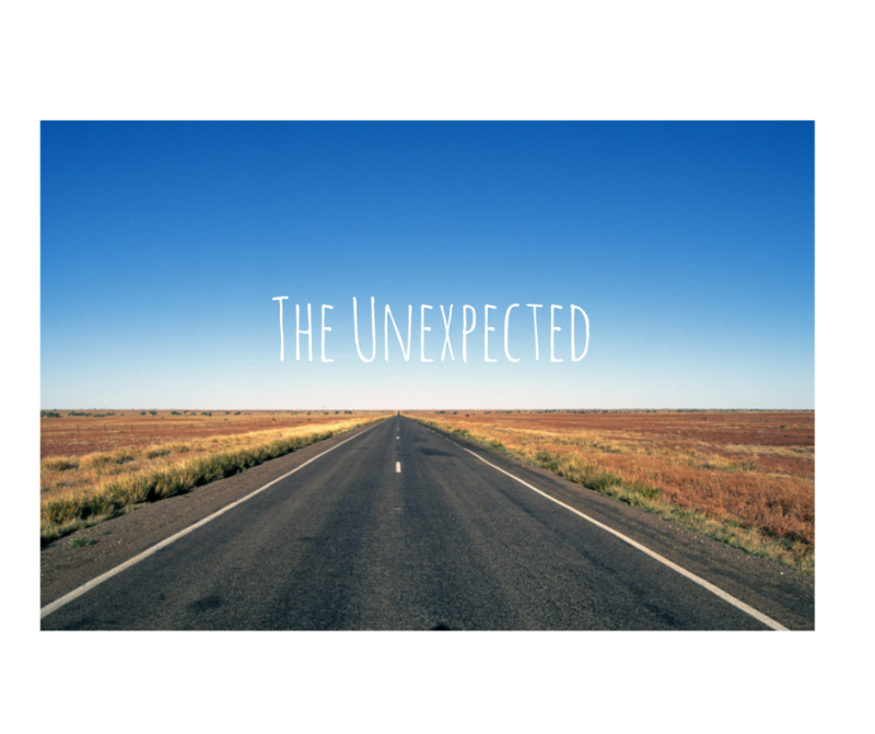 The-unexpected