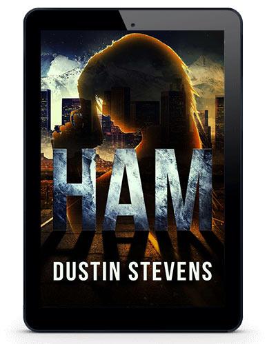 Ham-independent-thriller-novel