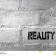 Reality-word-question-mark-handwritten-grunge-brick-wall-34058008