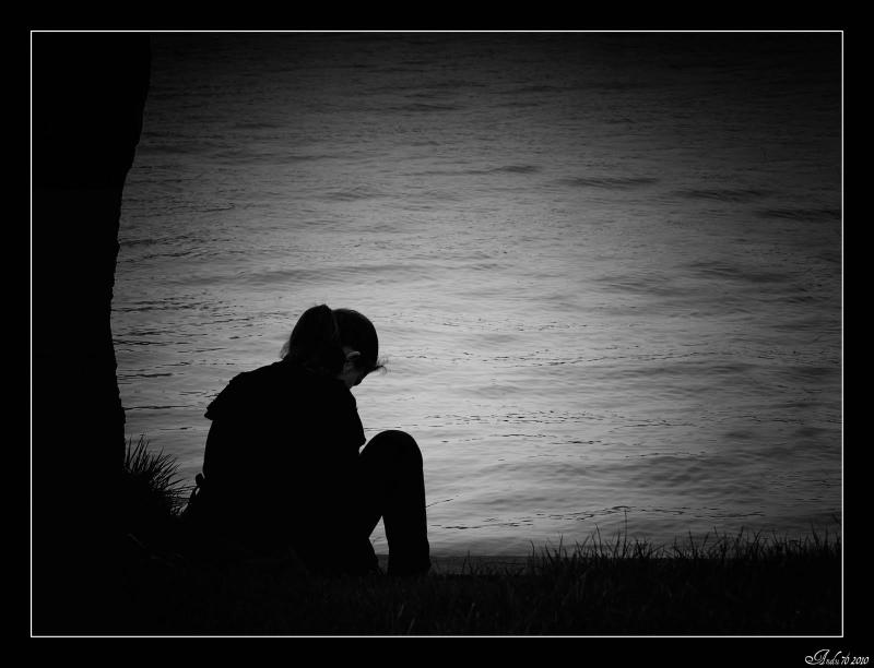 Alone-sad-girl